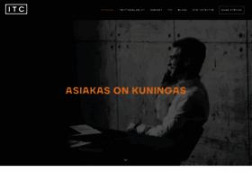 itc-solution.fi