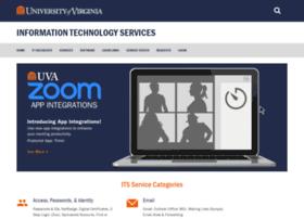 itc.virginia.edu
