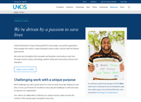 itcareers.unos.org