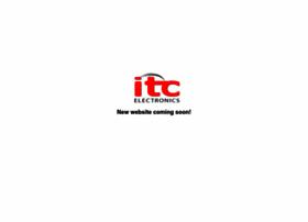 itcelectronics.com