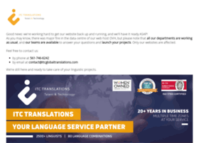 itcglobaltranslations.com
