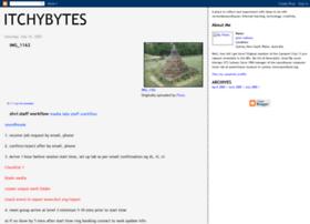 itchybytes.blogspot.com.au