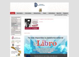 itcm.edu.mx