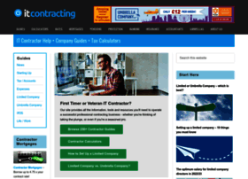 itcontracting.com