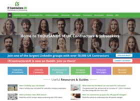 itcontractorsuk.com