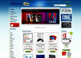itdirectdeals.com