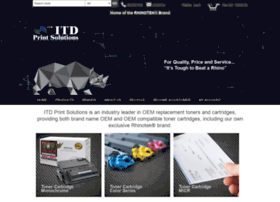 itdprintsolutions.com