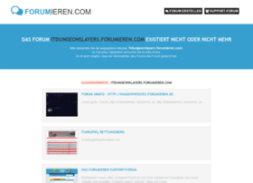 itdungeonslayers.forumieren.com