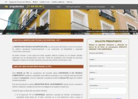 ite-arquitectos.com