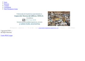 ite-hispalense-arquitectos.com