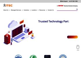 itecgroup.co.uk