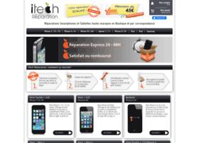 itech-reparation.com