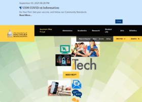 itech.usm.edu