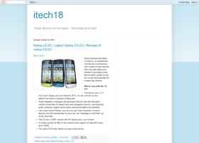 itech18.blogspot.com
