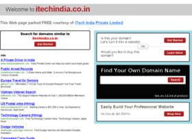 itechindia.co.in