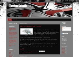 itechnosplash.blogspot.com