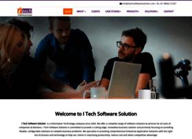 itechsoftwaresolution.com