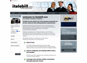 itelebill.com