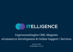 itelligence.com.au