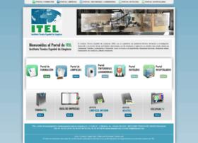 itelspain.com