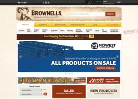 item.brownells.com