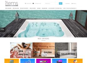 items-france.com