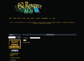items.eqresource.com
