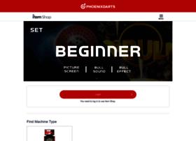 itemshop.phoenixdart.com