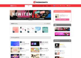 itemshopj.phoenixdart.com