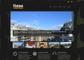 itesa-inmobiliaria.com