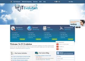 itevalution.com