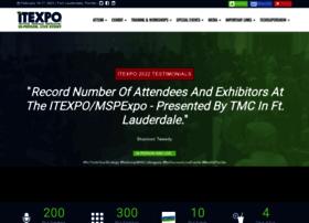 itexpo.tmcnet.com