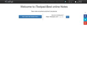 itextpad.com