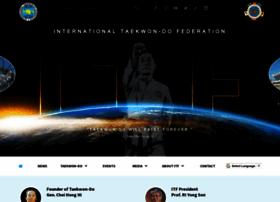 itf-tkd.org