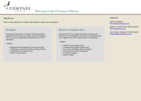 itfinance.compass-usa.com