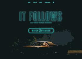 itfollowsfilm.com
