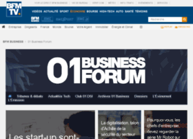 itforbusinessforum.com