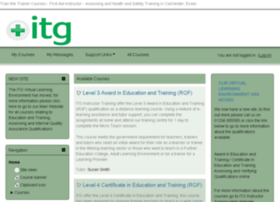 itglearning.co.uk
