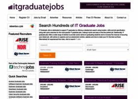 itgraduatejobs.com