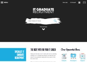 itgraduaterecruitment.com