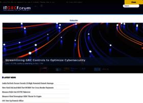 itgrcforum.com