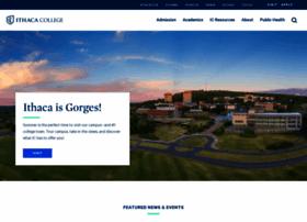 ithaca.edu