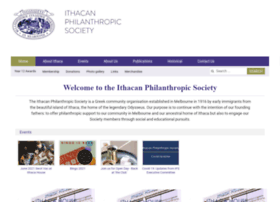 ithaca.org.au