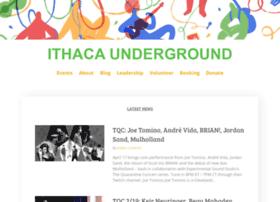 ithacaunderground.com