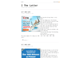 ithelotter.com