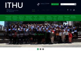ithu.edu.uy
