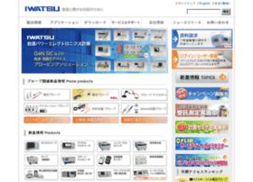 iti.iwatsu.co.jp