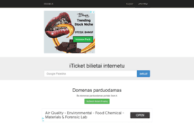 iticket.lt