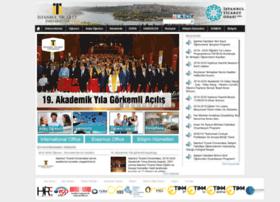 iticu.edu.tr