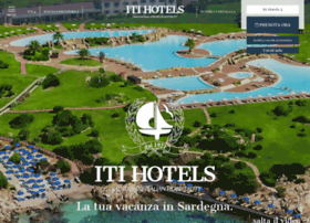itihotels.it